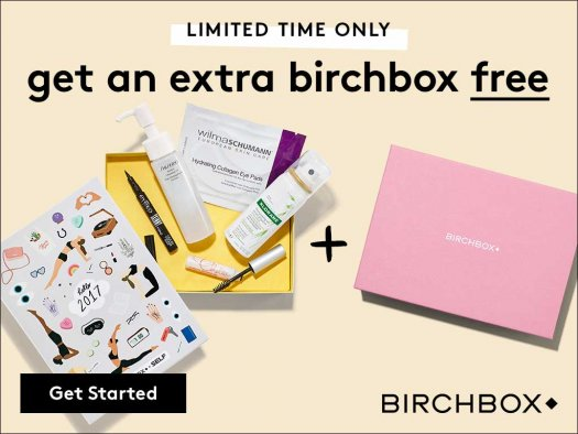 Image result for birchbox subscription