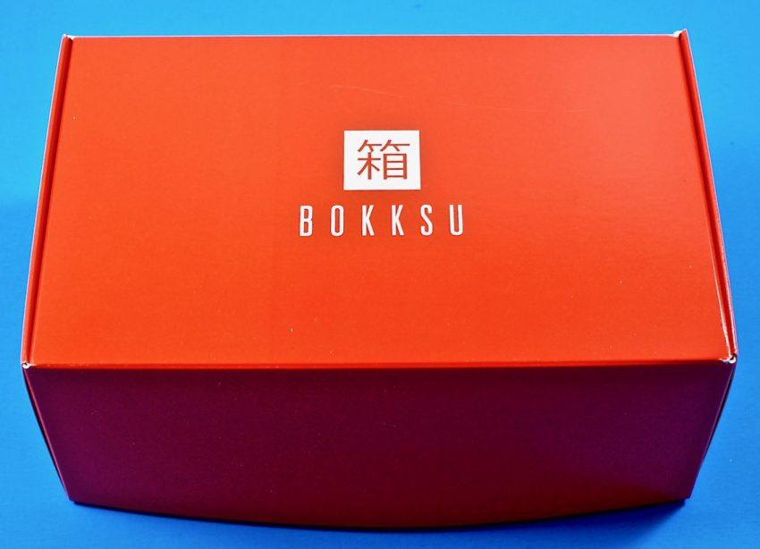 Bokksu review