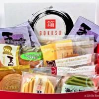 January 2017 Bokksu review