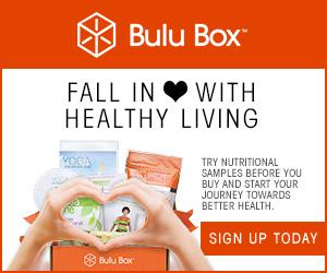Bulu Box coupon