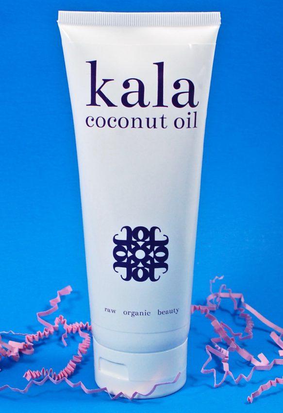 Kala coconut oil