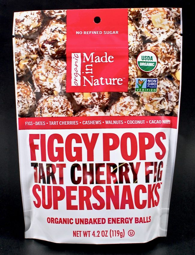 Made in Nature Figgy Pops