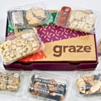 January 2017 Graze review