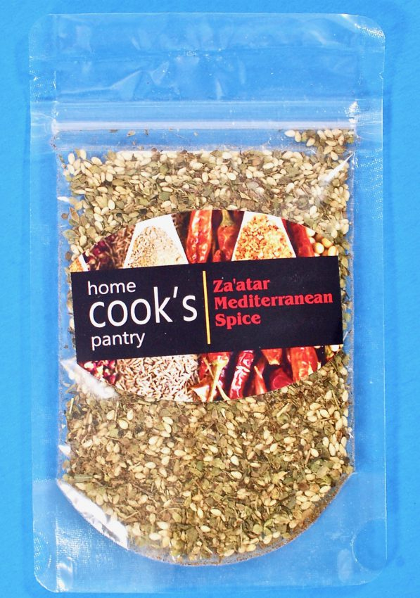 Home Cook's Pantry za'atar