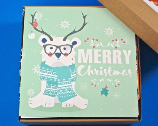 Sweetly chocolate box review