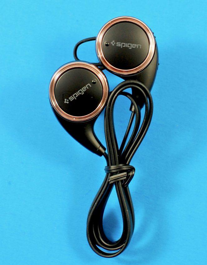 Spigen headphones