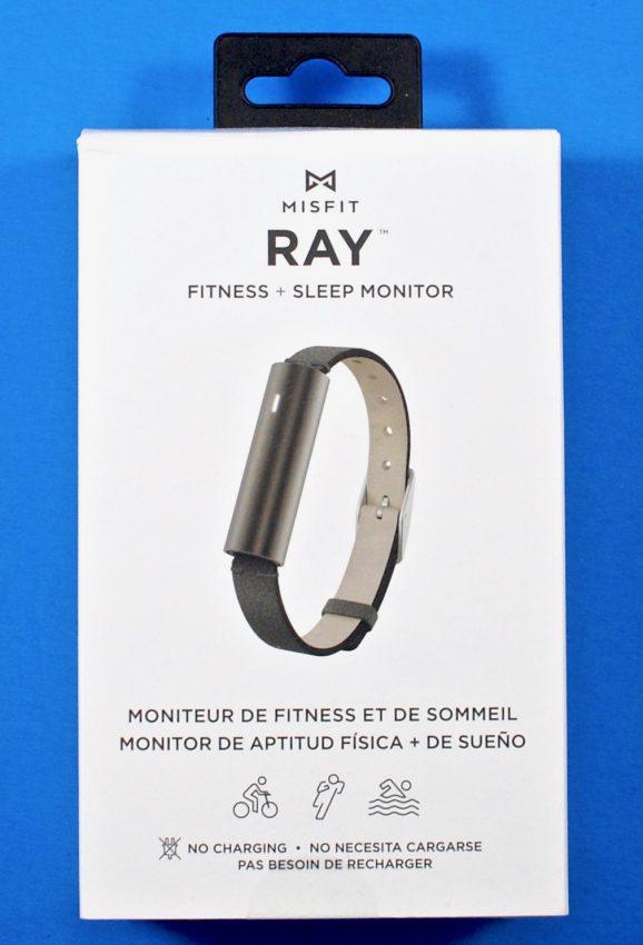 Misfit Ray fitness tracker