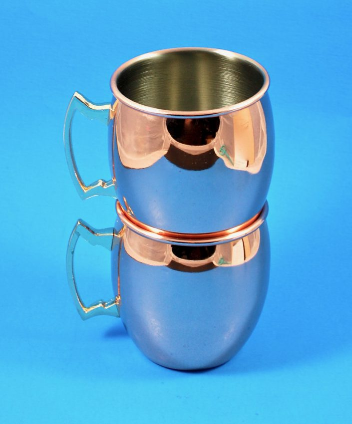 moscow mule cups