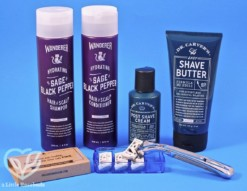 2017 Dollar Shave Club review