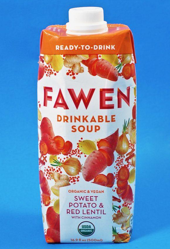 Fawen drinkable soup