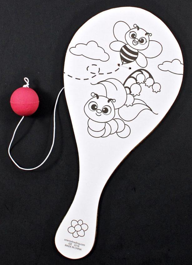 paddle ball kit