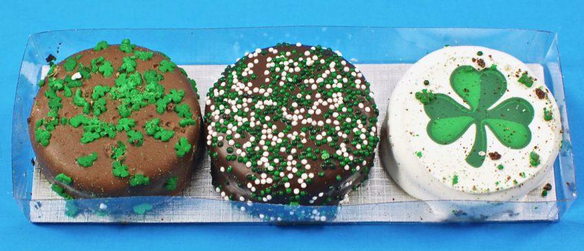 Capital Candy Jar cookies