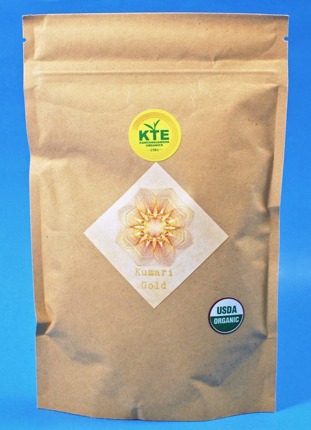 Nepal Tea Kumari Gold