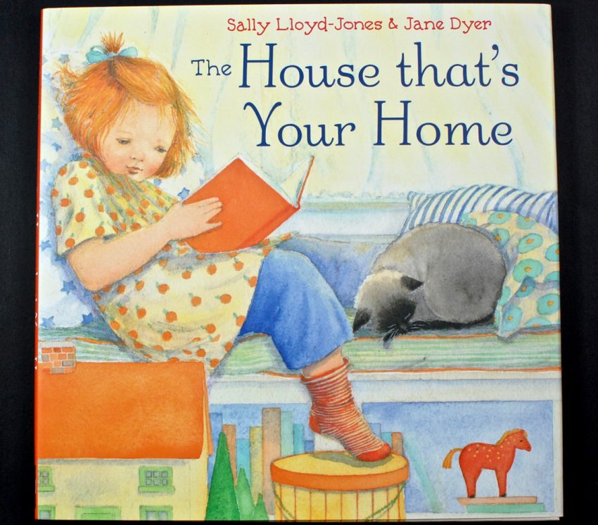The House That's Your Home book