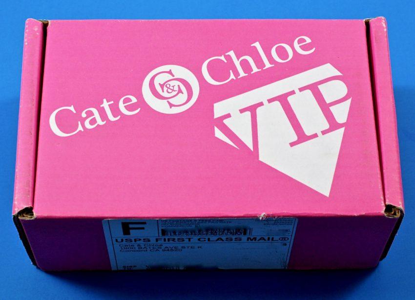 Cate & Chloe VIP box