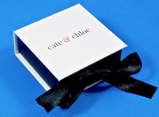 Cate & Chloe earrings