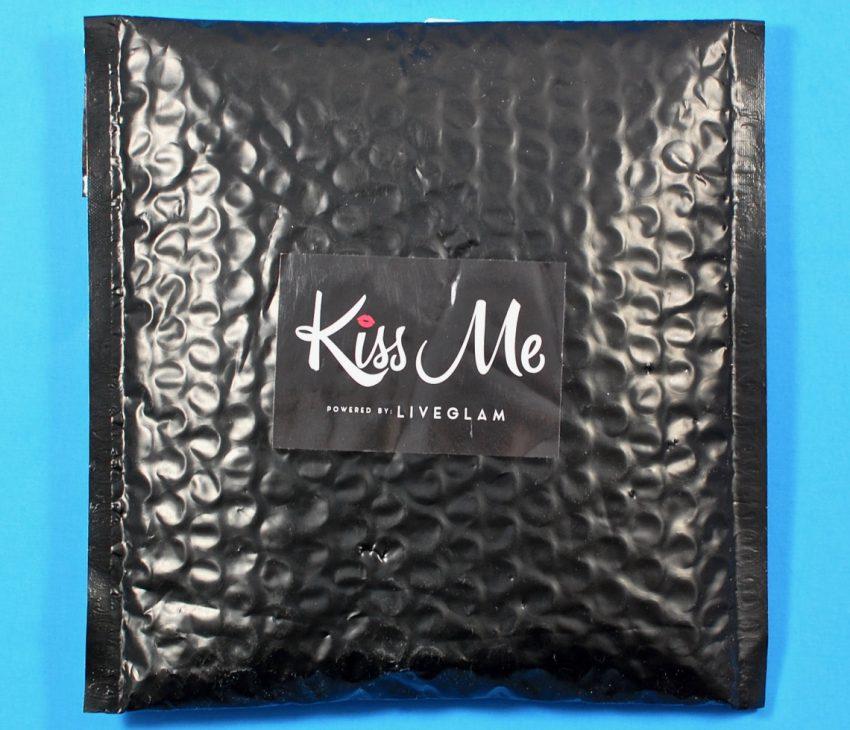KissMe review