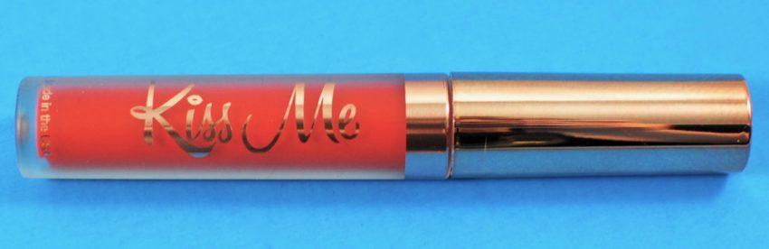 Cosmo lipstick