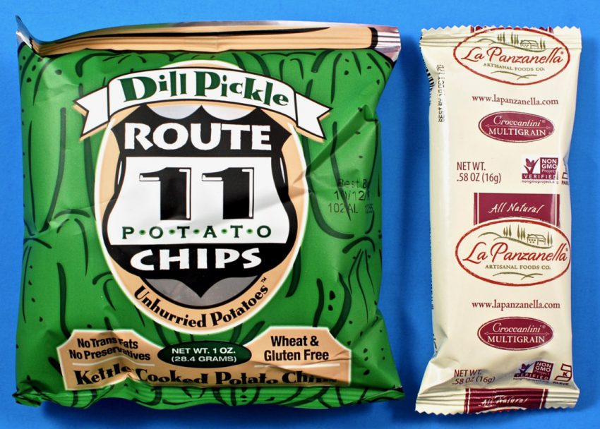Route 11 pickle chips