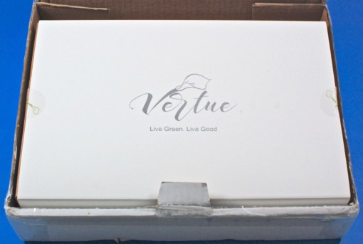 Vertue box review
