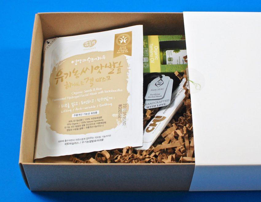 Vertue box UK