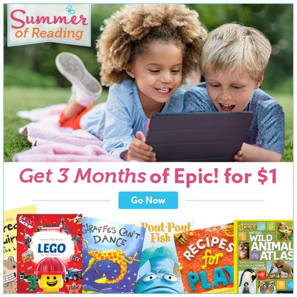 epic coupon