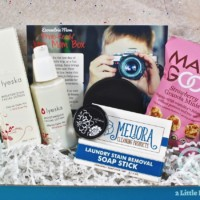 June 2017 Ecocentric Mom review