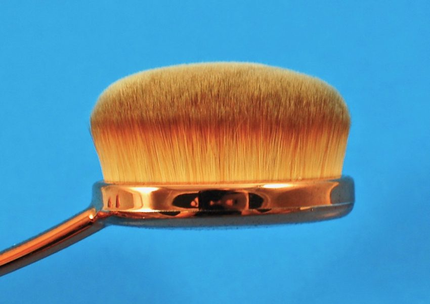 OMG brush