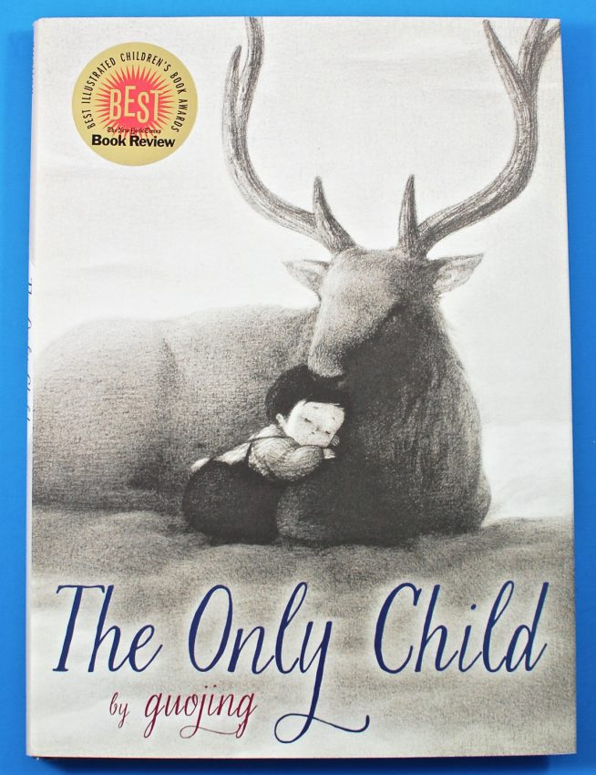The Only Child book