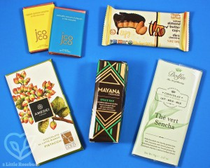 July 2017 Chococurb review