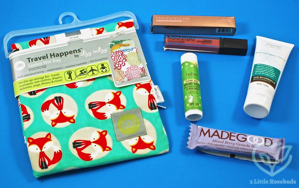 Ecocentric Mom bundle review
