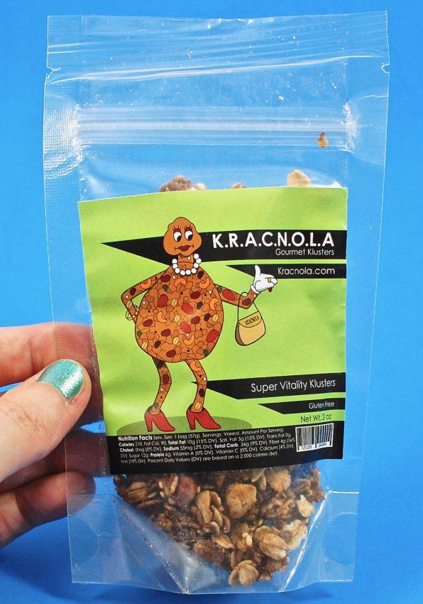 Kracknola