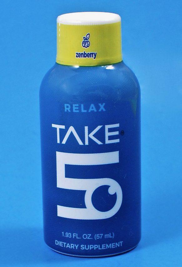 Take 5 supplement