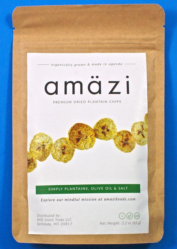 Amazi