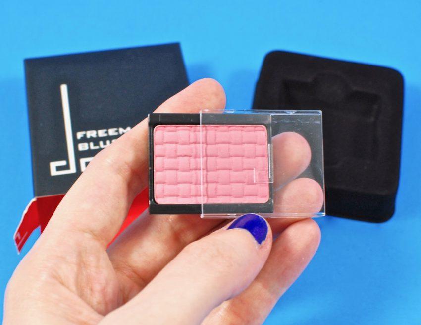 Doucce Glossybox blush