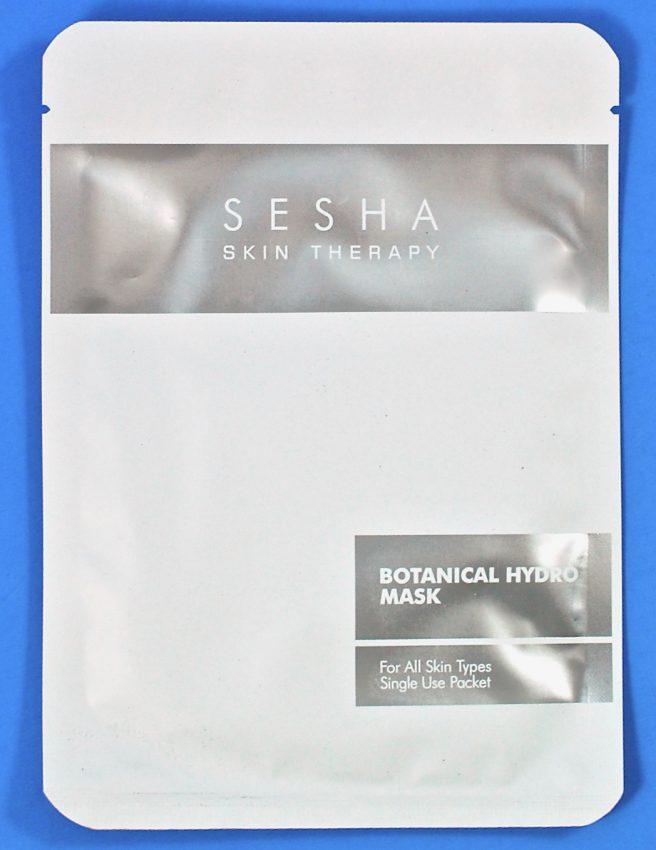 Sesha hydro mask