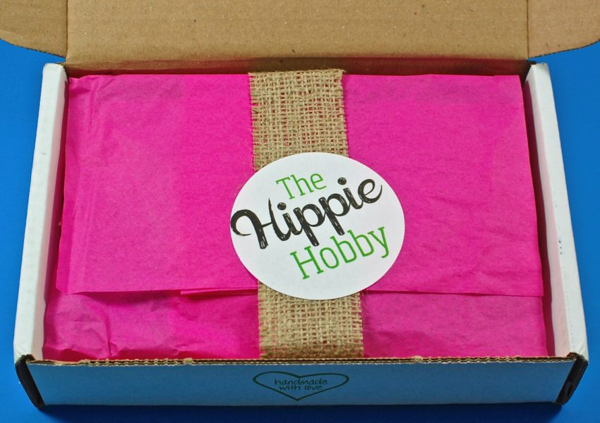 The Hippy Hobby coupon