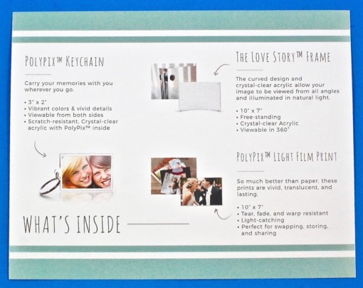 The Love Story Box review