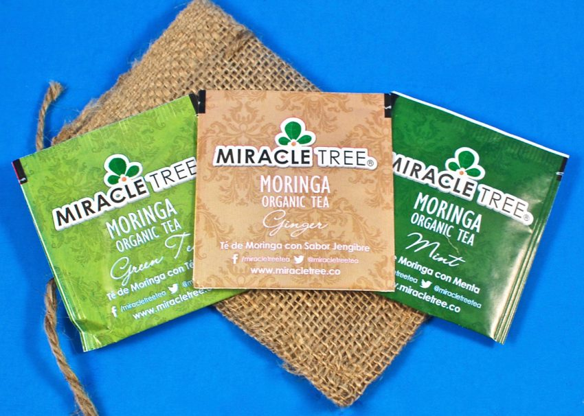 Miracle Tree tea