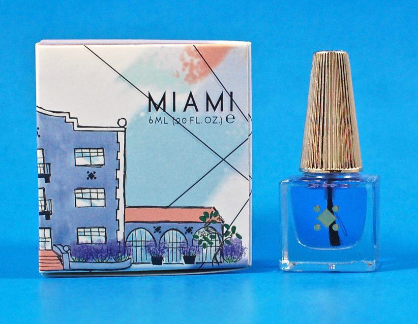 Miami Deco cuticle oil