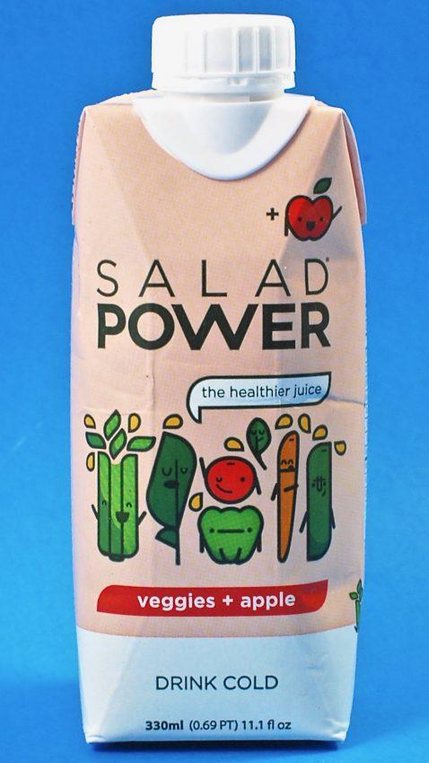 salad power drink