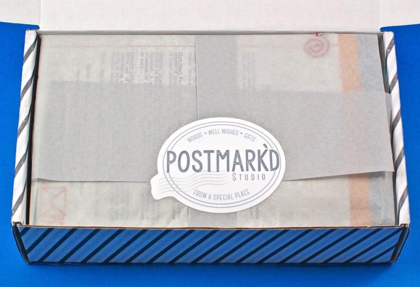 Postmark'd Studio PostBox review