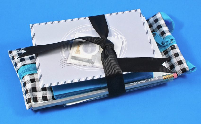 stationery subscription review