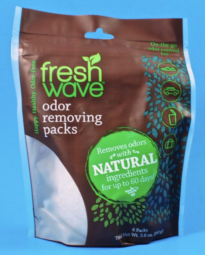 Fresh Wave Odor Removing Packs