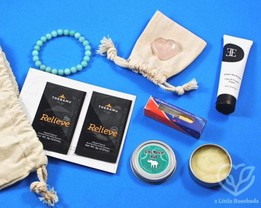 October 2017 BuddhiBox review