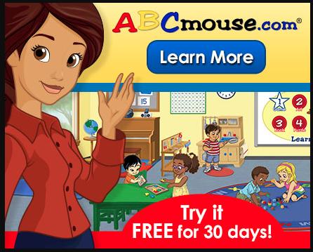 ABC Mouse free