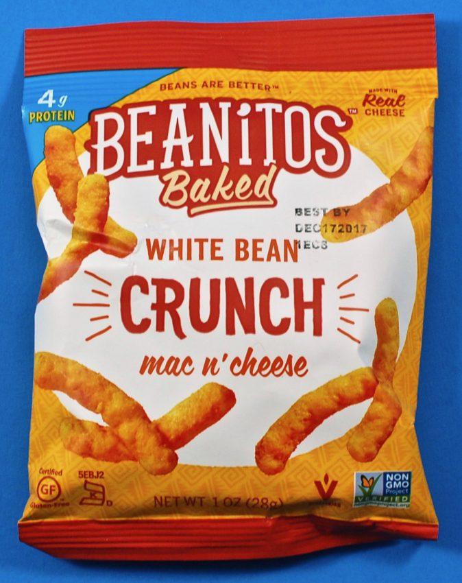 Beanitos mac n' cheese