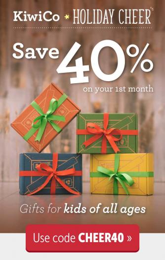 kiwi co coupon