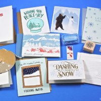 December 2017 Postmark'd Postbox review