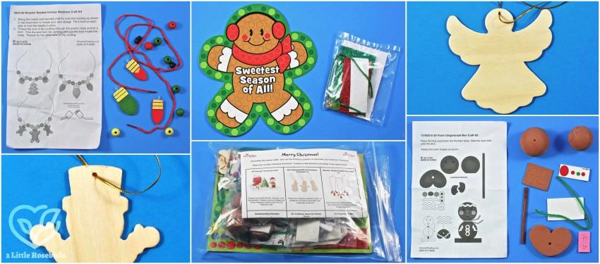 December 2017 Doodlebug Busy Bag review